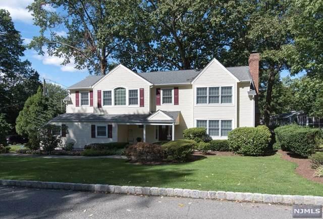 19 Canterbury Drive, Ramsey, NJ 07446 (#20038608) :: NJJoe Group at Keller Williams Park Views Realty