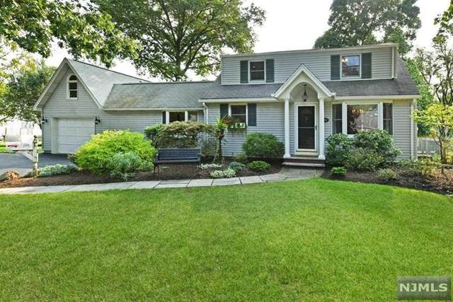 250 Cedar Lane, River Vale, NJ 07675 (#20038811) :: NJJoe Group at Keller Williams Park Views Realty