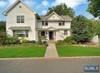 71 Madison Avenue, Park Ridge, NJ 07656 (#20039146) :: NJJoe Group at Keller Williams Park Views Realty