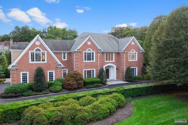 302 Water View Drive, Franklin Lakes, NJ 07417 (MLS #20039249) :: Team Francesco/Christie's International Real Estate