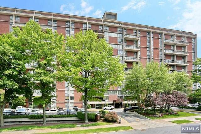 3 Horizon Road #608, Fort Lee, NJ 07024 (MLS #20039288) :: Team Francesco/Christie's International Real Estate