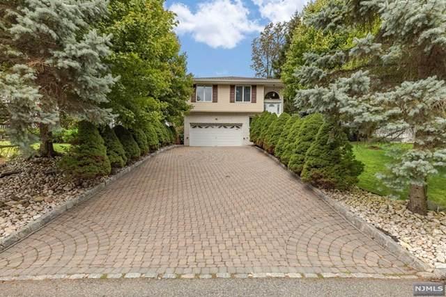 144 Sherman Avenue, Cedar Grove, NJ 07009 (MLS #20039526) :: Team Francesco/Christie's International Real Estate