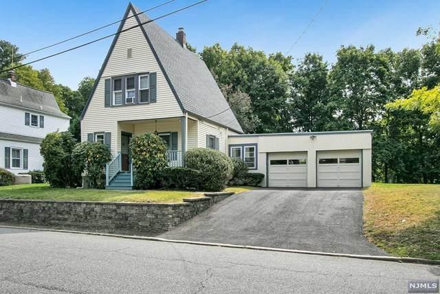6 Cottage Place, Allendale, NJ 07401 (MLS #20039764) :: Kiliszek Real Estate Experts