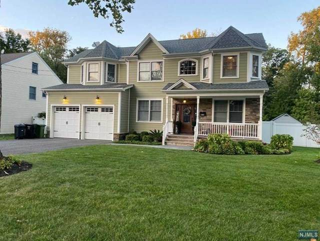 193 Crest Drive, Paramus, NJ 07652 (MLS #20039838) :: Team Francesco/Christie's International Real Estate