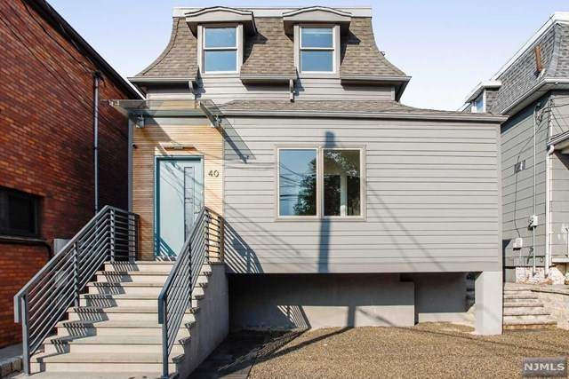40 Union Avenue, Rutherford, NJ 07070 (MLS #20039924) :: Team Francesco/Christie's International Real Estate