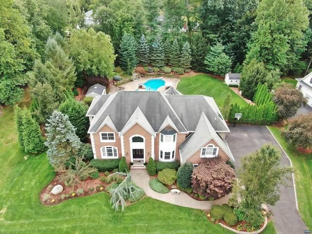 33 Swan Road, Mahwah, NJ 07430 (MLS #20040014) :: Team Francesco/Christie's International Real Estate