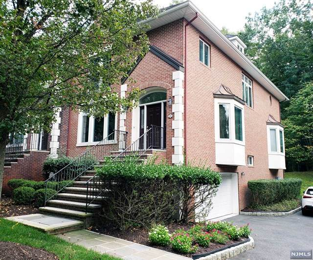 14 Candlewood Drive #14, Old Tappan, NJ 07675 (MLS #20040549) :: The Sikora Group