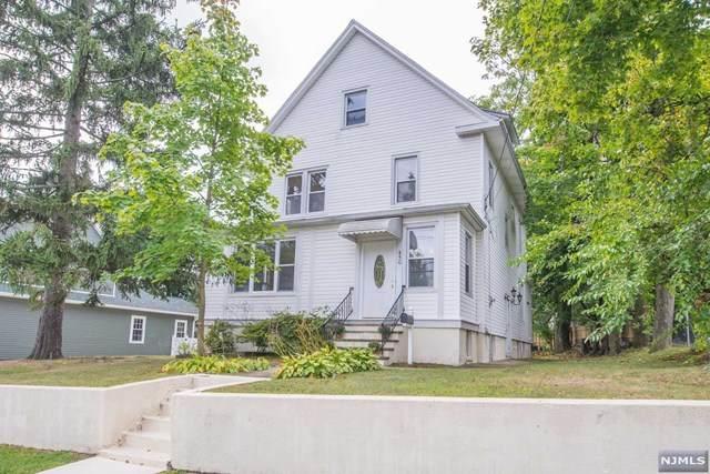 450 Washington Avenue, Montclair, NJ 07042 (MLS #20040669) :: Team Francesco/Christie's International Real Estate