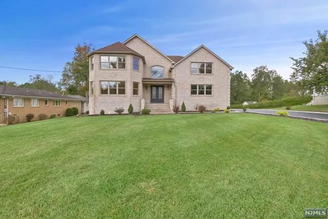 55 Grandview Avenue, North Caldwell, NJ 07006 (MLS #20041462) :: Provident Legacy Real Estate Services, LLC