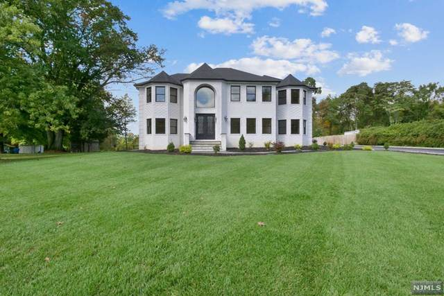 31 Grandview Avenue, North Caldwell, NJ 07006 (MLS #20041472) :: Provident Legacy Real Estate Services, LLC