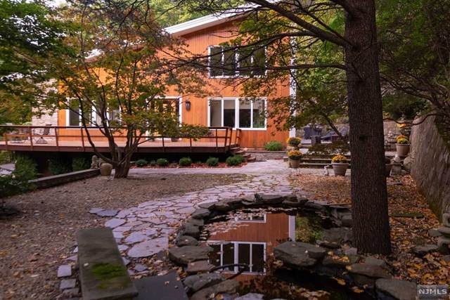 195 Boonton Avenue, Montville Township, NJ 07005 (MLS #20041601) :: Provident Legacy Real Estate Services, LLC