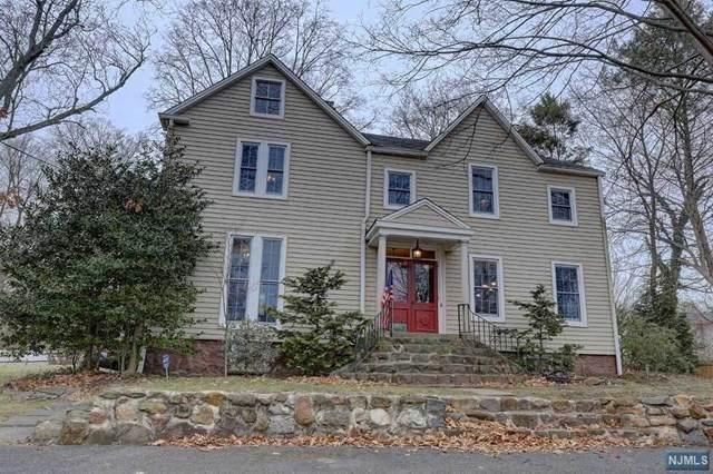 265 Tenafly Road, Tenafly, NJ 07670 (MLS #20042863) :: Kiliszek Real Estate Experts