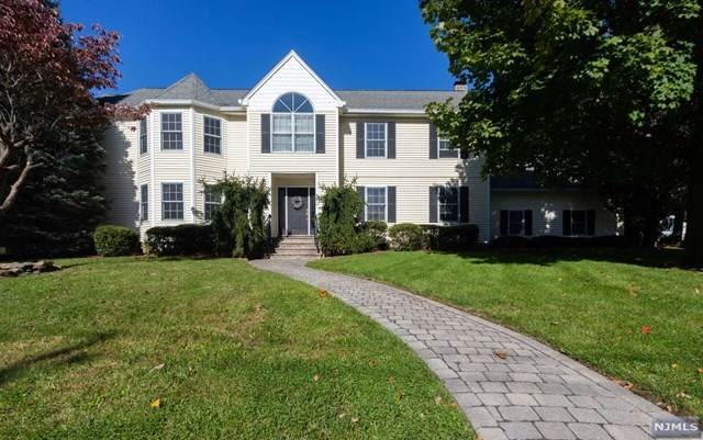 170 Glen Avenue, Midland Park, NJ 07432 (MLS #20042866) :: William Raveis Baer & McIntosh