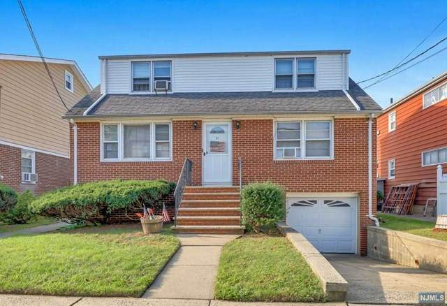 31 Front Street, North Arlington, NJ 07031 (MLS #20042978) :: The Dekanski Home Selling Team
