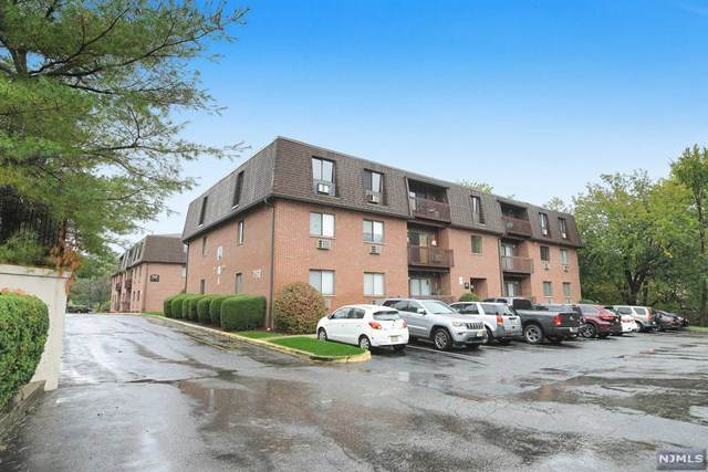 750 Mill Street D11, Belleville, NJ 07109 (MLS #20043042) :: Provident Legacy Real Estate Services, LLC