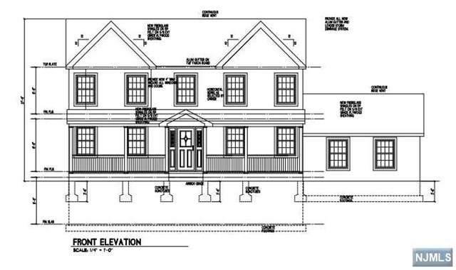 412 Frances Lane, Northvale, NJ 07647 (MLS #20043178) :: The Dekanski Home Selling Team