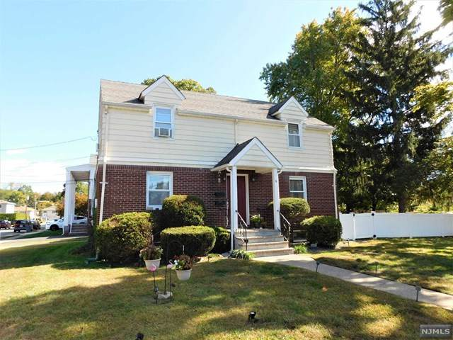 6 Garners Lane, Elmwood Park, NJ 07407 (MLS #20043345) :: William Raveis Baer & McIntosh