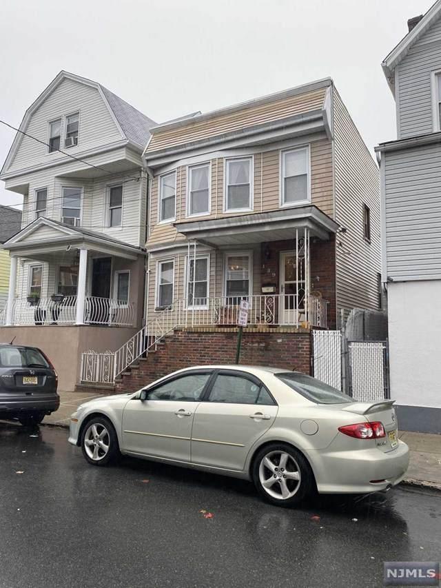 139 Chestnut Street, Kearny, NJ 07032 (MLS #20043371) :: Provident Legacy Real Estate Services, LLC