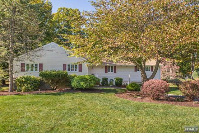 65 Evergreen Drive, North Caldwell, NJ 07006 (MLS #20043397) :: Provident Legacy Real Estate Services, LLC