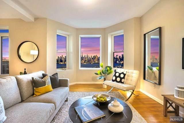 941-943 Boulevard East 4B, Weehawken, NJ 07086 (MLS #20043698) :: Team Francesco/Christie's International Real Estate