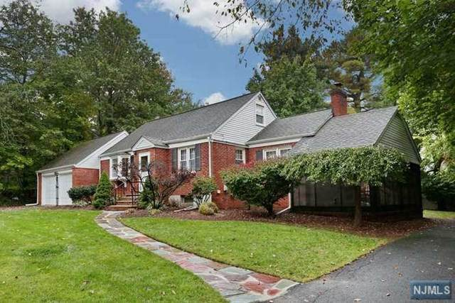 717 Ridgewood Road, Oradell, NJ 07649 (MLS #20043831) :: Kiliszek Real Estate Experts