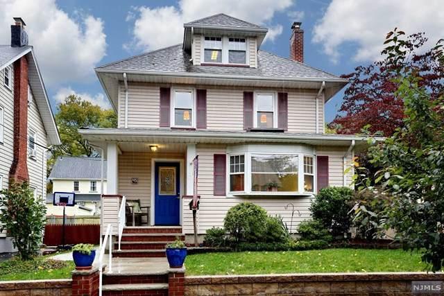 45 Walnut Street, Rutherford, NJ 07070 (MLS #20043933) :: William Raveis Baer & McIntosh