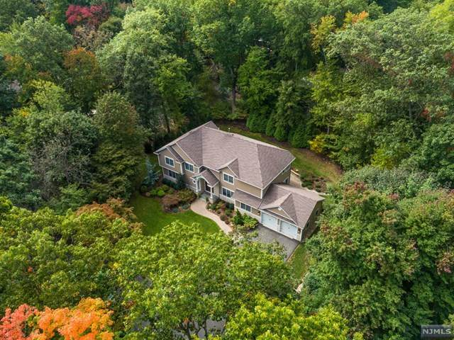 24 Winding Way, Woodcliff Lake, NJ 07677 (MLS #20044017) :: Halo Realty