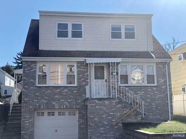21 Moore Place, Nutley, NJ 07110 (MLS #20044033) :: William Raveis Baer & McIntosh
