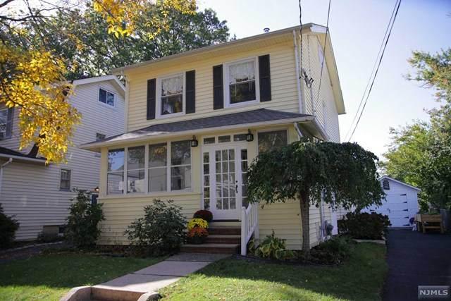85 Davis Avenue, Bloomfield, NJ 07003 (MLS #20044134) :: The Sikora Group