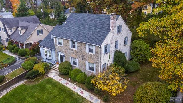 161 Mayhew Drive, South Orange Village, NJ 07079 (MLS #20044566) :: Team Braconi | Christie's International Real Estate | Northern New Jersey