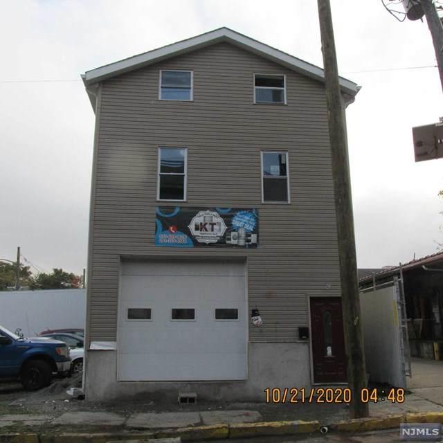 14 Peach Street, Paterson, NJ 07503 (MLS #20044610) :: William Raveis Baer & McIntosh