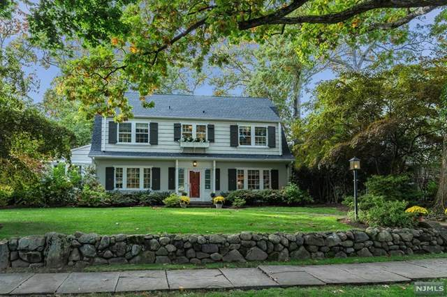 64 Forest Avenue, Glen Ridge, NJ 07028 (MLS #20044634) :: The Dekanski Home Selling Team