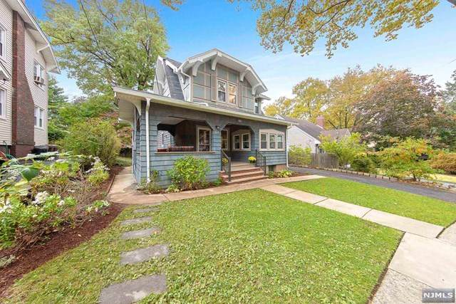 220 Harrison Street, Leonia, NJ 07605 (MLS #20044687) :: William Raveis Baer & McIntosh