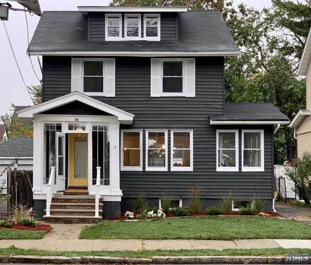 34-36 Longfellow Avenue, Newark, NJ 07106 (MLS #20044729) :: Team Braconi | Christie's International Real Estate | Northern New Jersey