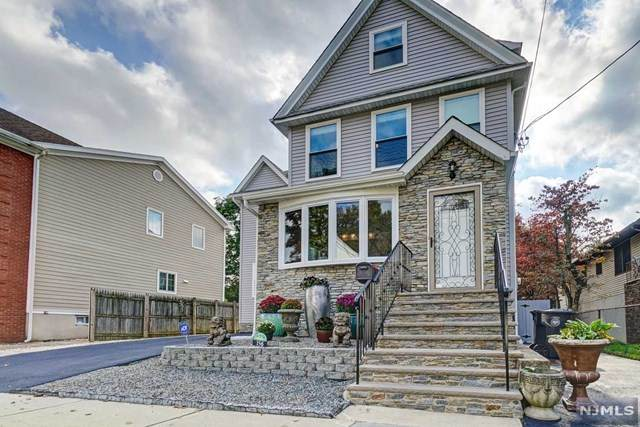 156 Phelps Avenue, Englewood, NJ 07631 (MLS #20044749) :: William Raveis Baer & McIntosh
