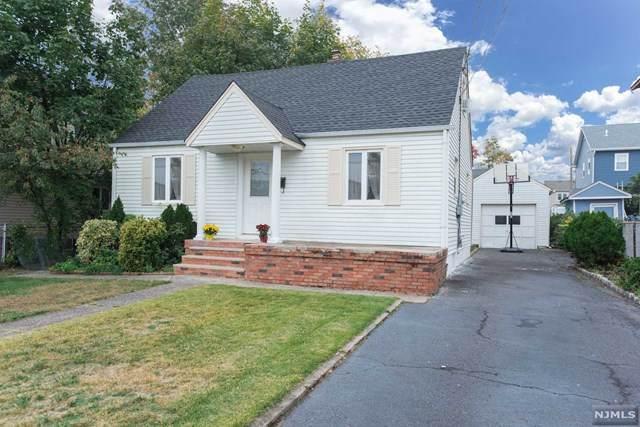 575 Spruce Avenue, Saddle Brook, NJ 07663 (MLS #20044773) :: The Sikora Group