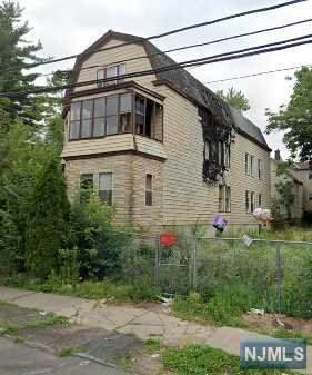 247-251 High Street, Orange, NJ 07050 (MLS #20044806) :: Team Braconi | Christie's International Real Estate | Northern New Jersey