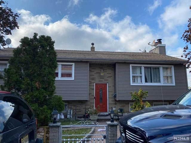 194 Battaglia Lane, Fairview, NJ 07022 (MLS #20044900) :: The Dekanski Home Selling Team