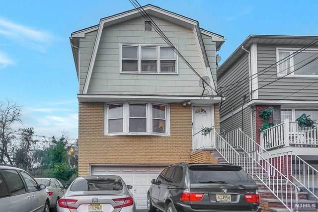 158-160 Judy Drive, Woodbridge, NJ 08830 (MLS #20044935) :: Team Francesco/Christie's International Real Estate