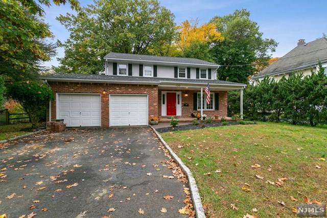 420 Sunset Avenue, Haworth, NJ 07641 (MLS #20044998) :: The Dekanski Home Selling Team