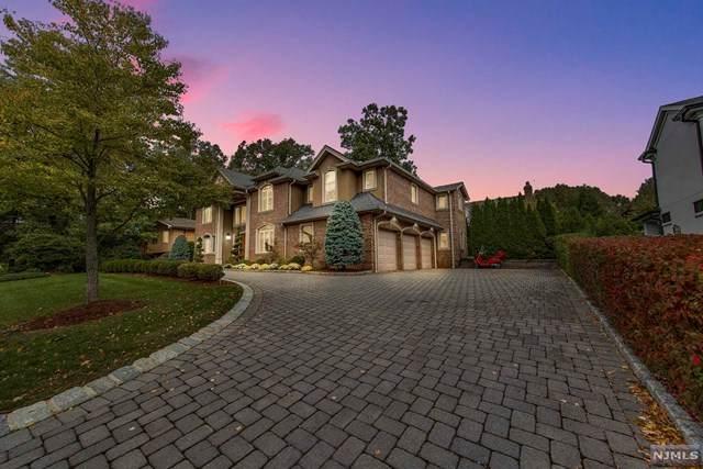15 Allison Drive, Englewood Cliffs, NJ 07632 (MLS #20045032) :: William Raveis Baer & McIntosh