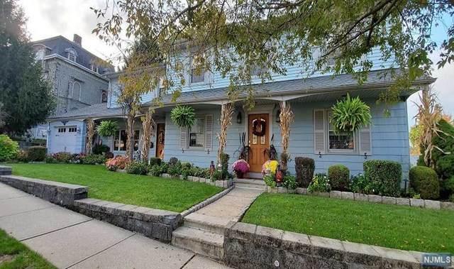 135 Bathurst Avenue, North Arlington, NJ 07031 (MLS #20045070) :: Provident Legacy Real Estate Services, LLC