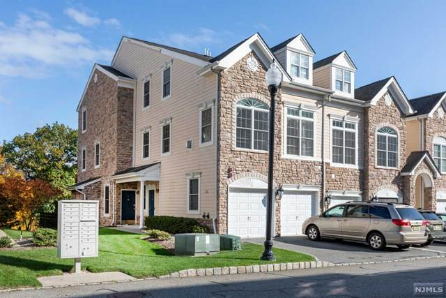 32 A Forshee Circle A, Montvale, NJ 07645 (MLS #20045122) :: Halo Realty