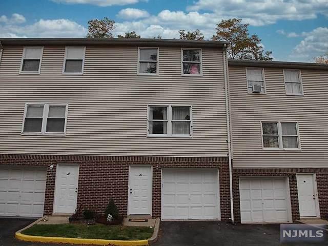 80-86 Summer Street #20, Passaic, NJ 07055 (MLS #20045189) :: Team Braconi | Christie's International Real Estate | Northern New Jersey