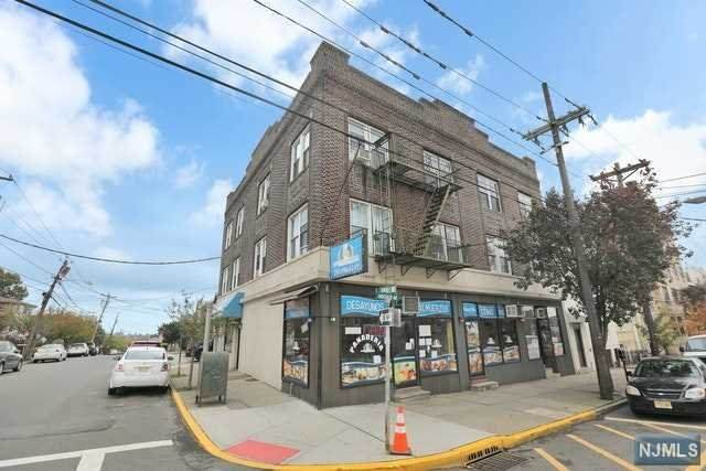 346-348 Anderson Avenue, Cliffside Park, NJ 07010 (MLS #20045230) :: Team Braconi | Christie's International Real Estate | Northern New Jersey