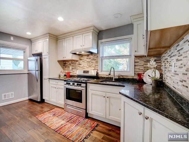 166 Edison Street, Clifton, NJ 07013 (MLS #20045432) :: Provident Legacy Real Estate Services, LLC