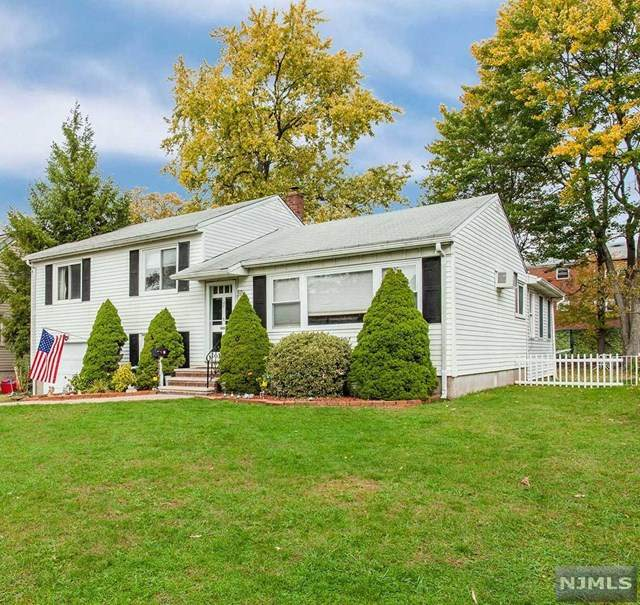 420 Maple Hill Drive, Hackensack, NJ 07601 (MLS #20045489) :: Provident Legacy Real Estate Services, LLC