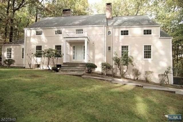 29 Mount Pleasant Road, Mendham Township, NJ 07960 (MLS #20045556) :: Team Braconi | Christie's International Real Estate | Northern New Jersey