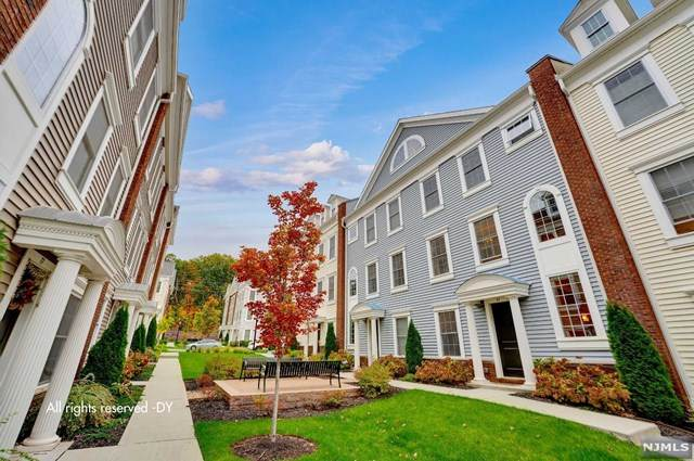 87 Roosevelt Drive, Wood Ridge, NJ 07075 (MLS #20045570) :: Kiliszek Real Estate Experts