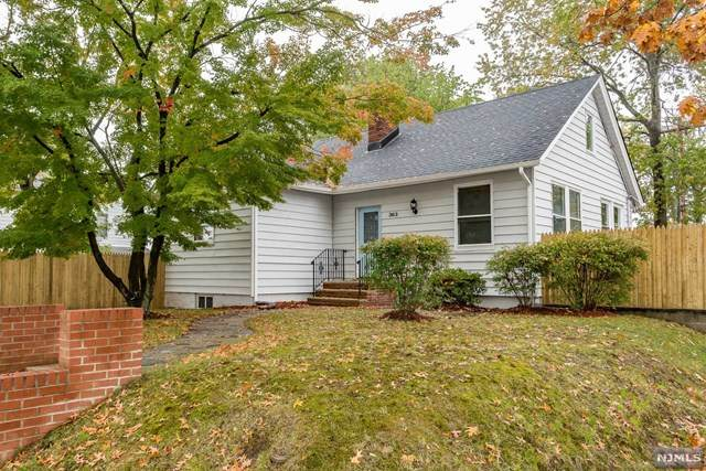 363 Tremont Avenue, East Orange, NJ 07018 (MLS #20045730) :: William Raveis Baer & McIntosh